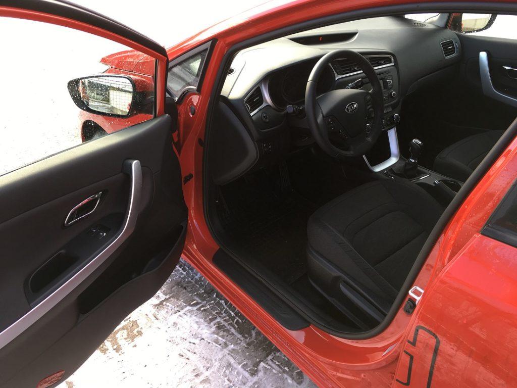 Autosalon Kudrna - Autorizovaný prodejce vozů KIA MOTORS